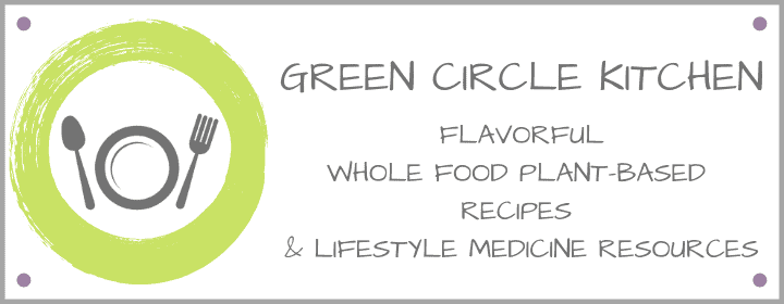 Green Circle Kitchen
